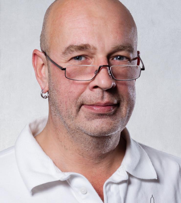 Matthias Eibisch
