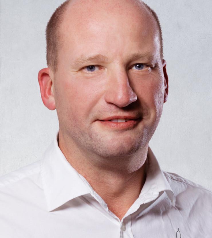 Ronald Zenker