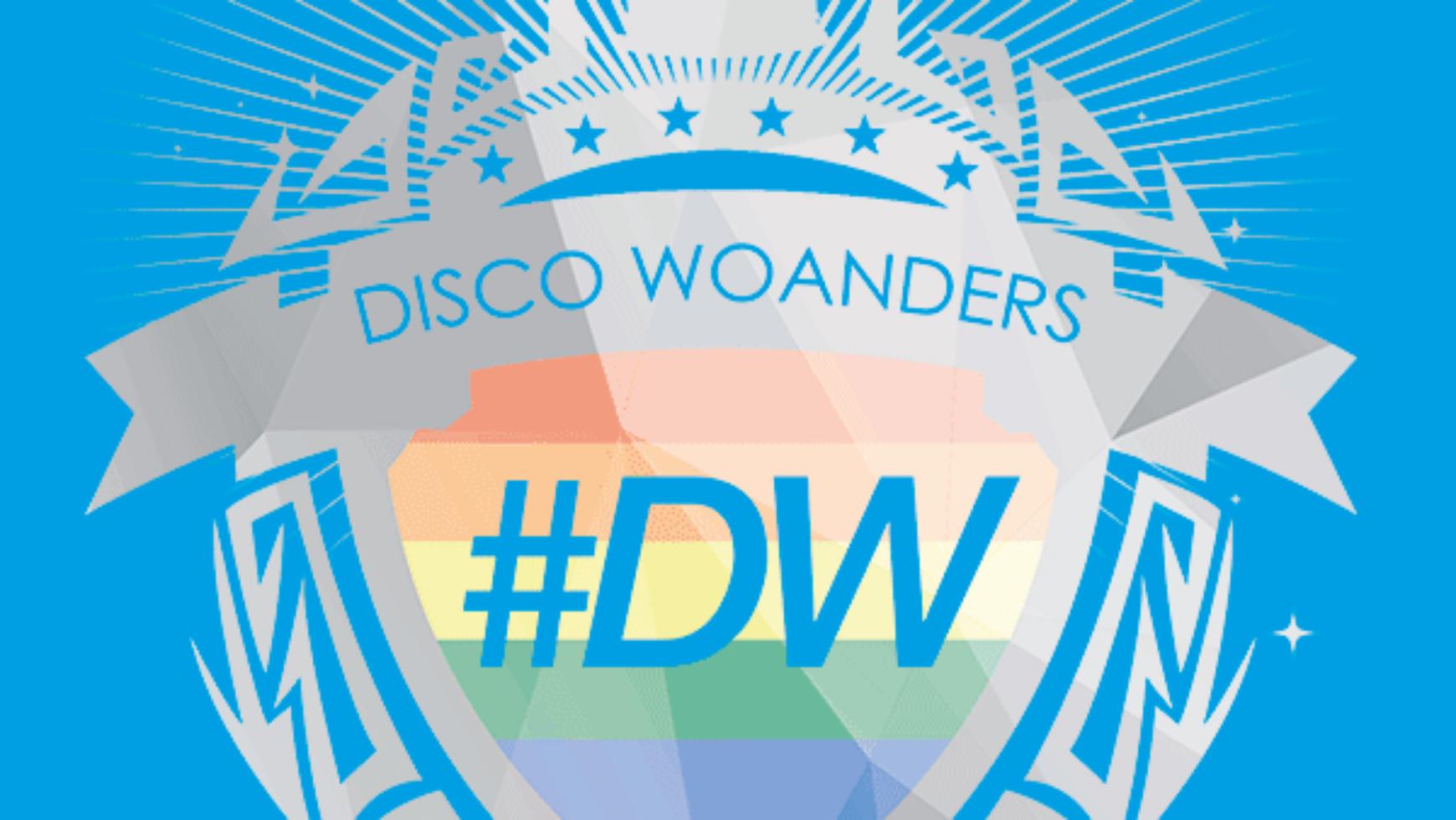 Disco WoAnders