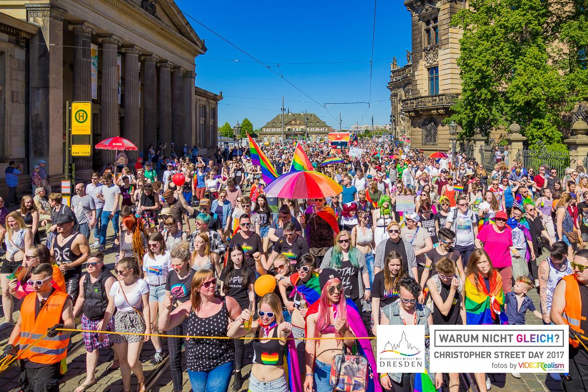 CSD Dresden 2020 verschoben