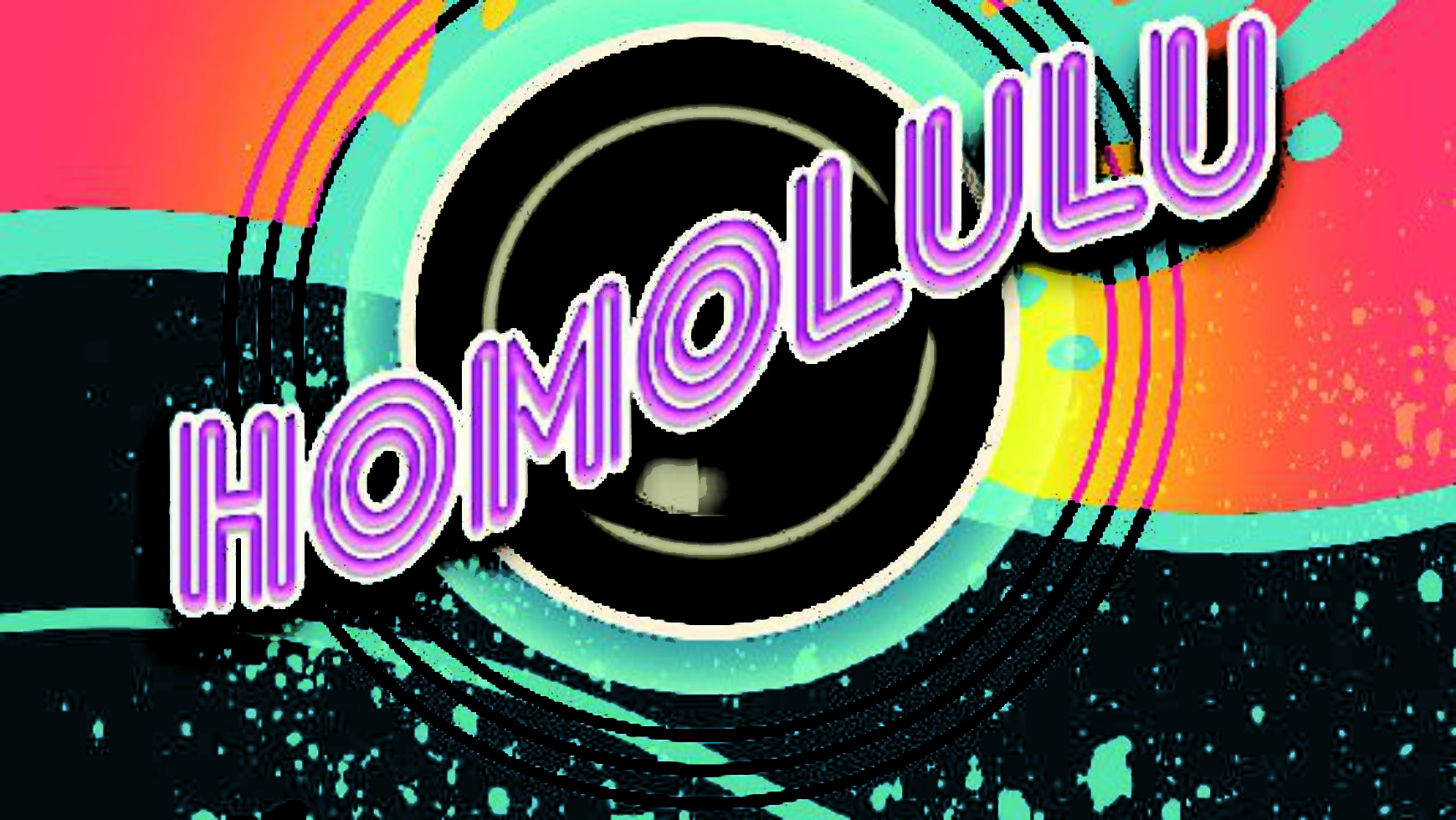 HOMOLULU – PARADISE CSD POOL PARTY @ PARADISE SPA CLUB DESDEN